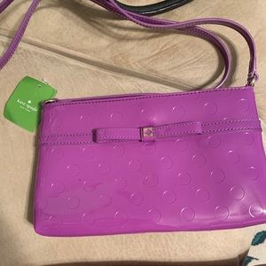 Small Kate spade crossbody new purse